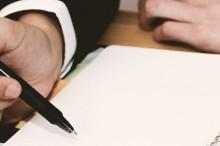 5分で書ける!リロケーションに必要な納税管理人の届出書の書き方